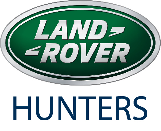 Hunters Land Rovers
